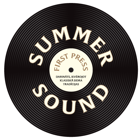 SUMMER SOUND CIDER